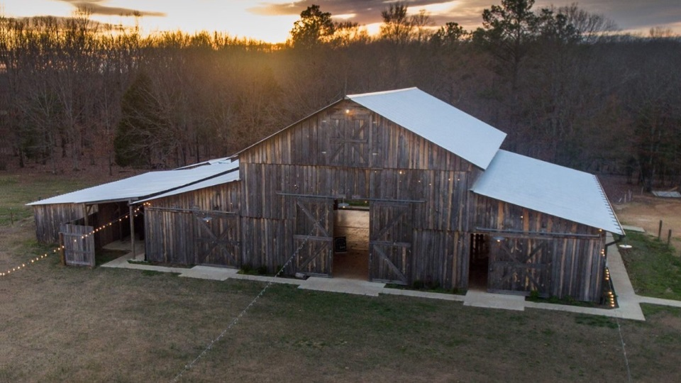 The Barn at Crazy K Ranch